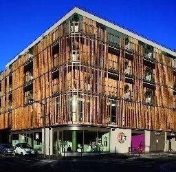Hotel DockOuest Groupe Paul Bocuse