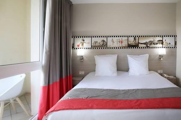Hotel Best Western PERROS GUIREC