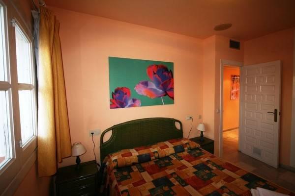 Hotel Apartamentos Verano Azul