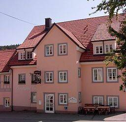 Hotel Kranz Gasthaus