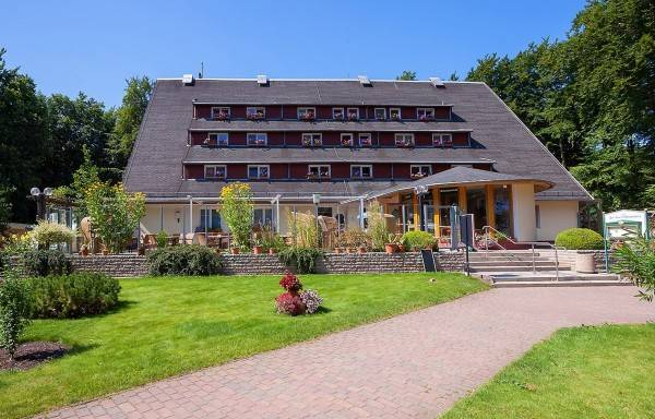 Hotel Forsthaus Langenberg