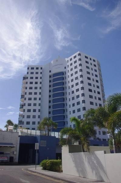 Hotel Centrepoint Apartments Caloundra