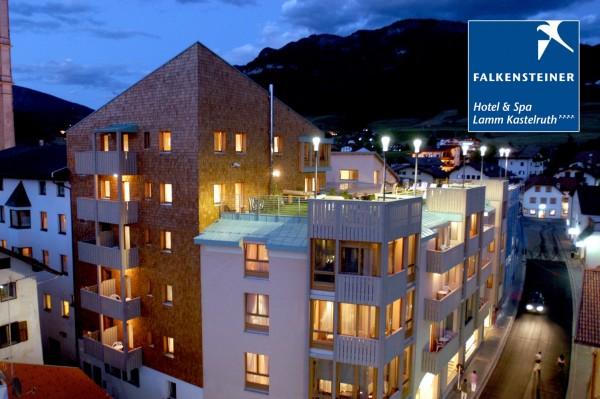 Hotel FALKENSTEINER LAMM KASTELRUTH