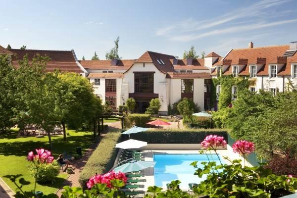 Hotel Manoir de Gressy