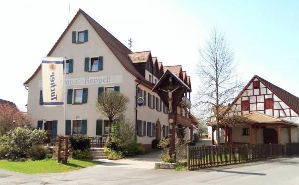 Hotel Gasthaus Roppelt