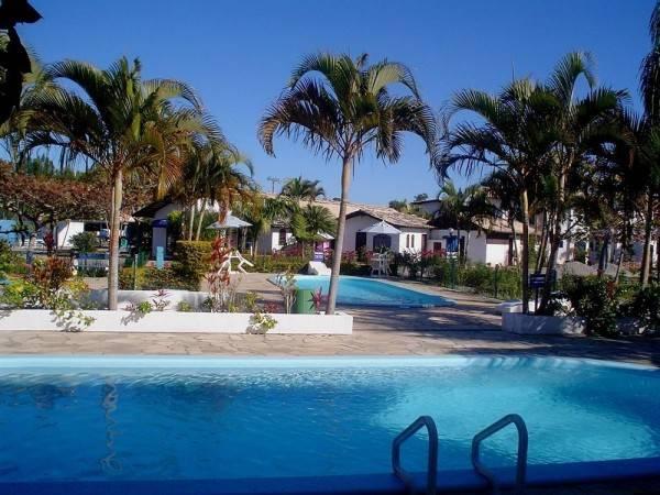 Hotel Praias Brancas Resort