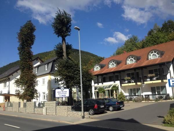 Hotel Huettensteinach Gasthof