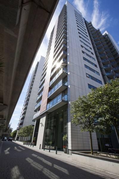 Hotel Rojen Apartments Docklands