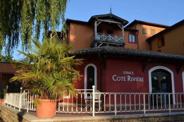 Hotel Les Saules Parc & Spa