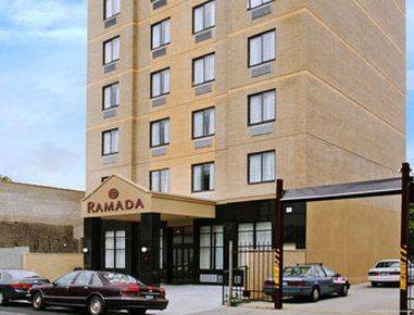 Hotel RAMADA BY WYNDHAM LONG ISLAND