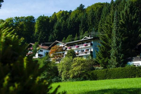Hotel am Bergwald