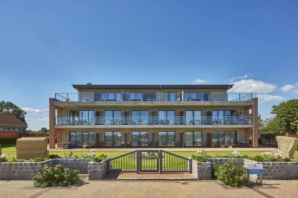Hotel Ostsee-Strandhaus