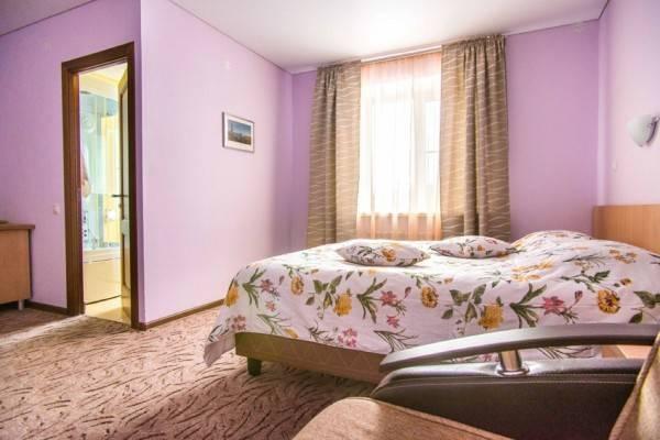 Dva Kryla Mini-hotel