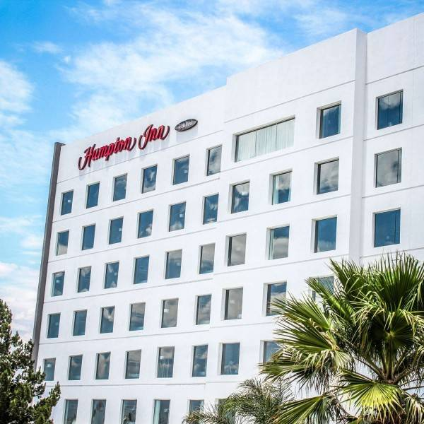 Hampton Inn by Hilton Durango