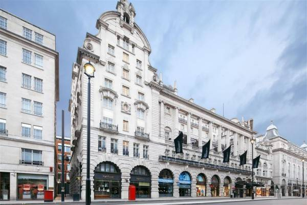 Hotel Le Méridien Piccadilly