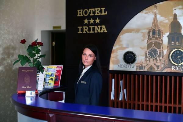Hotel Rija Irina