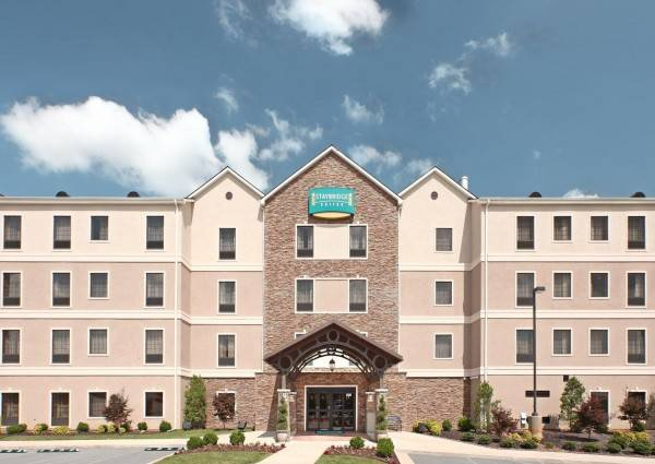 Hotel Staybridge Suites BENTONVILLE - ROGERS