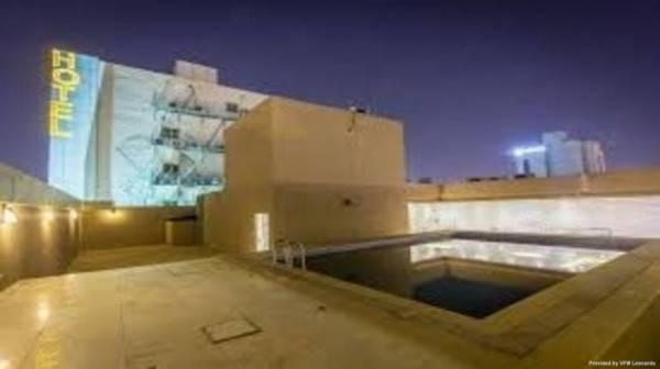 Hotel ALMUHAIDB RESIDENCE GHRANTA