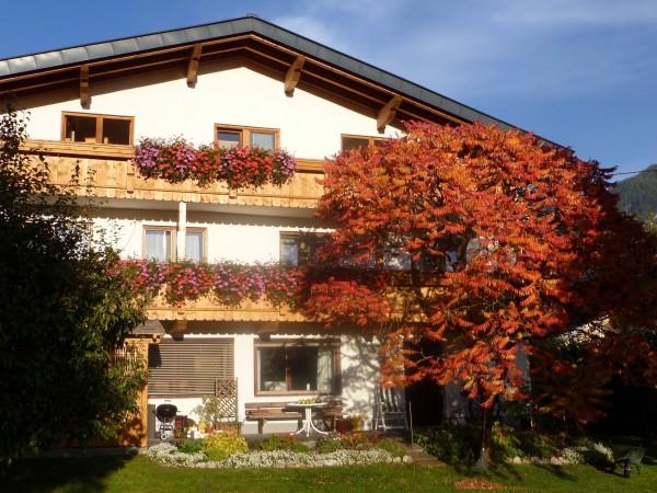 Hotel Haus Humer