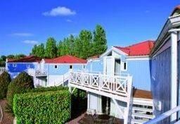 Hotel Park & Suites Village La Rochelle - Marans