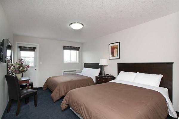 Hotel Travelodge by Wyndham Wetaskiwin
