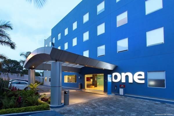 Hotel ONE CUERNAVACA