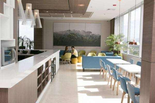 Hotel Hampton by Hilton Cucuta