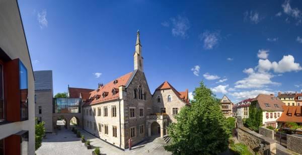 Hotel Evangelisches Augustinerkloster zu Erfurt