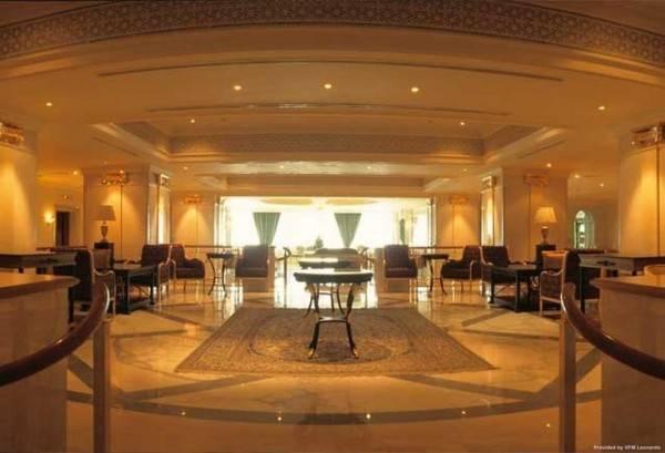 Hotel Madina The Oberoi