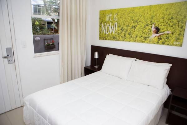Hotel CLH Suites Copacabana Anita
