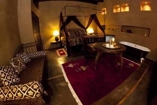 Hotel Luciagiovanni Masseria & Spa
