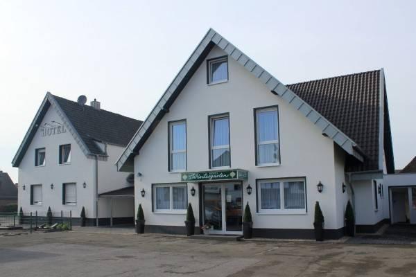 Hotel Am Wintergarten