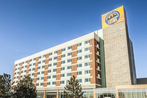 Hotel Akwesasne Mohawk Casino Resort