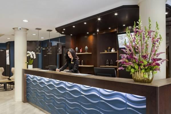 Hotel Nehô Suites Cannes Croisette