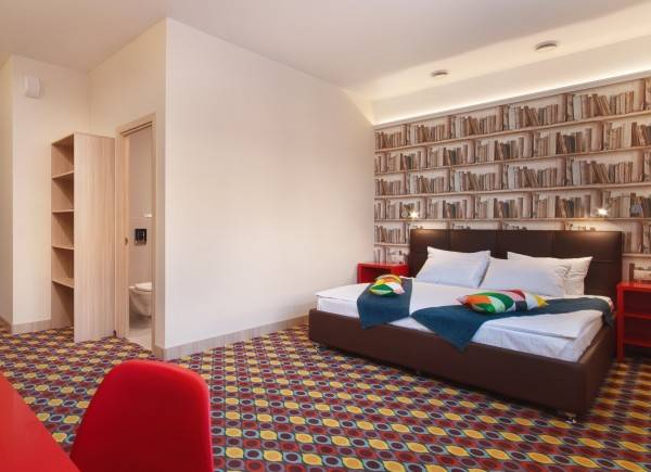 Ya Doma Design-Hotel Privet