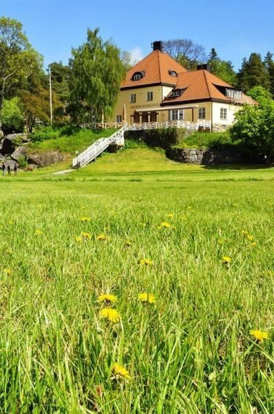 Hotel Grinda Wärdshus