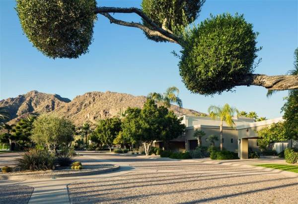 Hotel The Phoenician a Luxury Collection Resort Scottsdale