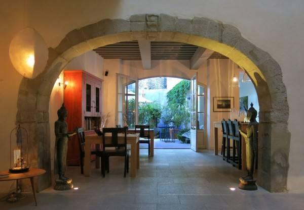 Hotel La Maison sur la Sorgue - Esprit de France
