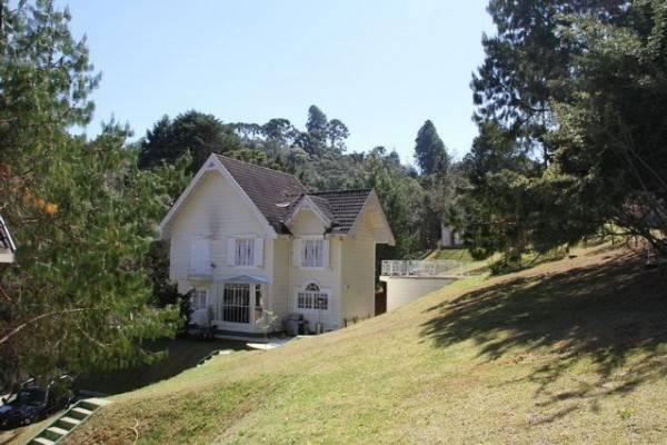 Hotel Casa 3 Quartos - Condomínio Lake View