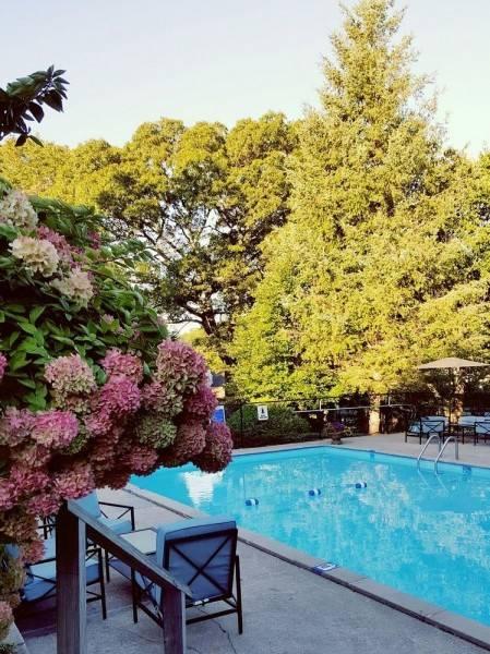 Hotel Starlight Lodge Cape Cod