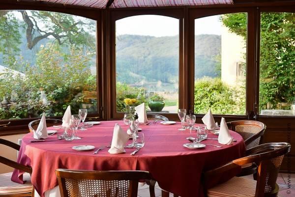 Hotel- Restaurant le Chateau de Salles