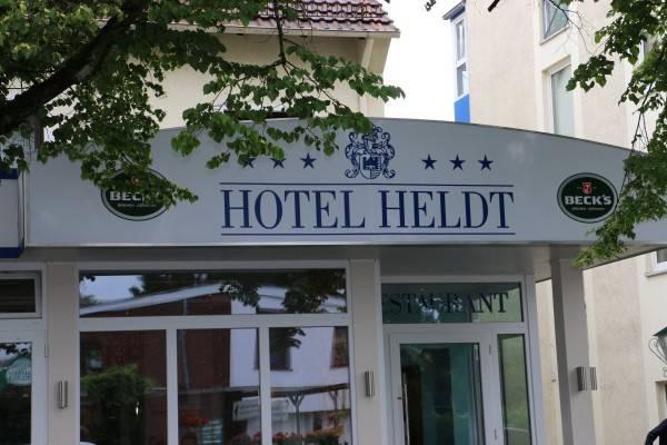 Hotel Heldt