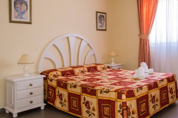 Hotel Club Tarahal Apartments