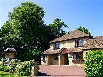 Hotel Cotswold House - Guest house