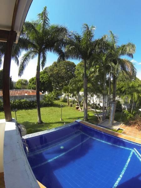 Hotel Hostal Casa De Los Virreyes