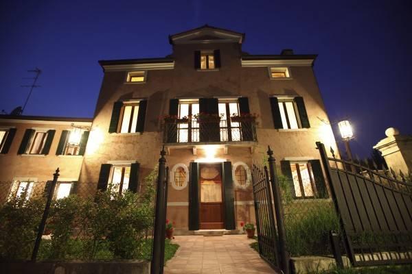 Hotel Ca' Priuli