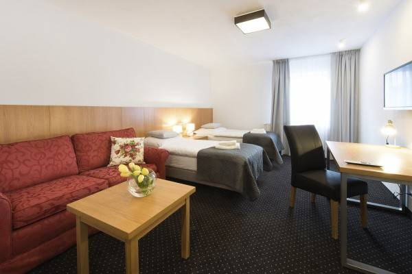 Hotel Apartamenty Turek