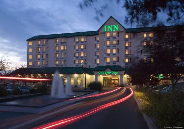 Hotel RAMADA CALGARY CONFERENCE CTR