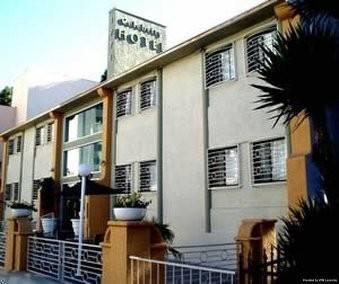 Hollywood Celebrity Hotel