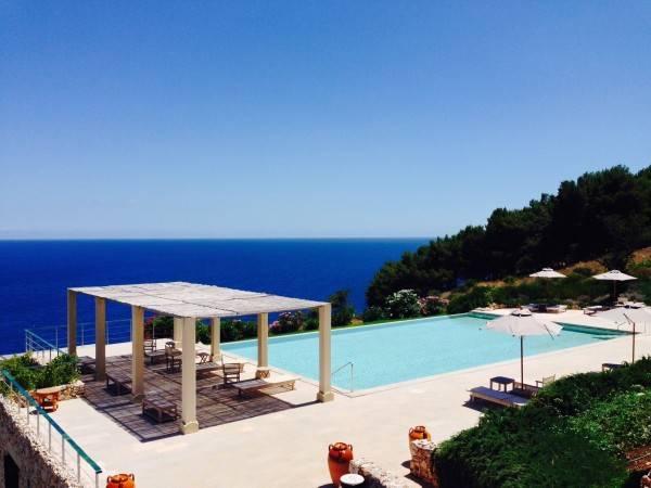 Hotel Le Capase Resort Salento